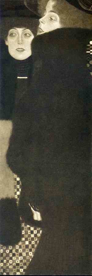 Gustav Klimt - Unknown 6