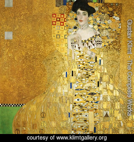 a biography of gustav klimt a painter Discover the world's best places to see works by esteemed austrian artist gustav klimt.